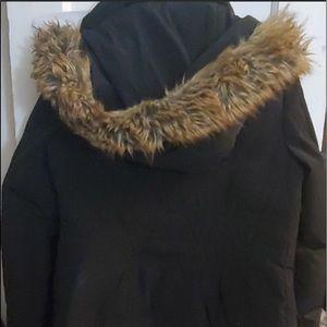 Jones New York M winter coat with detachab…
